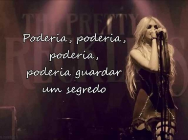 The Pretty Reckless - I really fucking love you (Blender) (legendado)